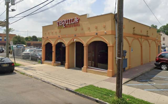 Tequila Club & Grill, Plainfield
