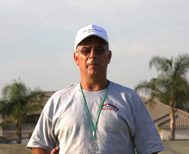 John Bagala