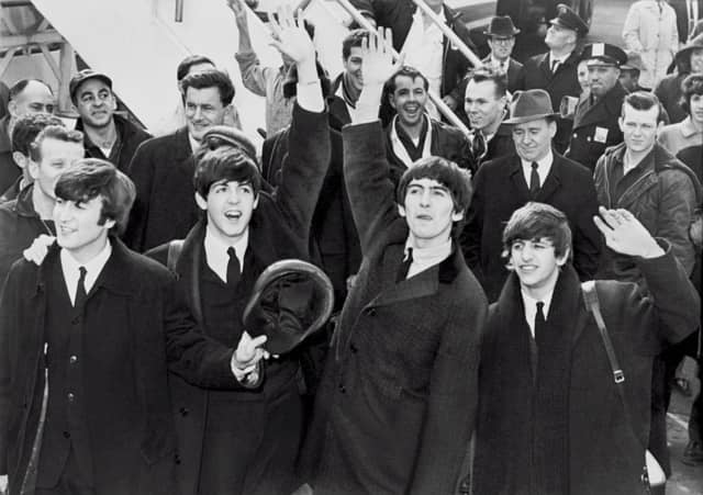 Wyckoff YMCA is hosting a benefit featuring artists who perform the music of The Beatles.