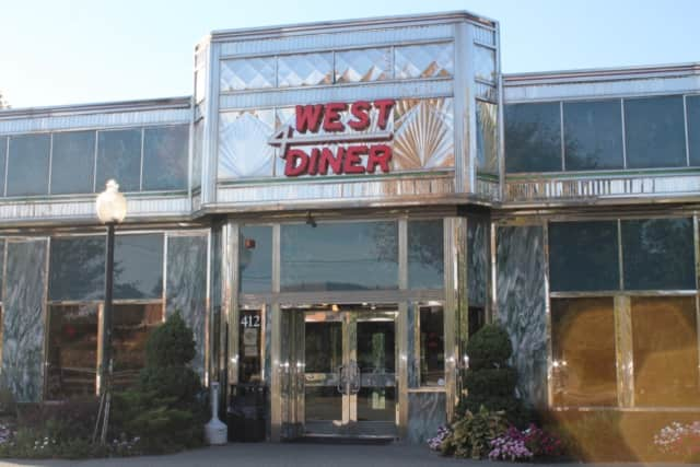 4 West Diner at 216 Van Brunt St. is the site where developers plan to construct Bristal Assisted Living.