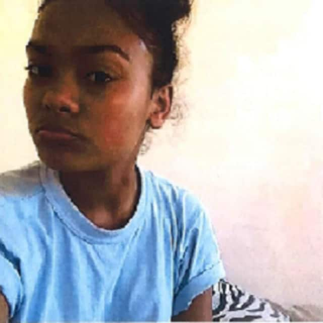 Tatiana Falcon, a 16-year-old girl from Bridgeport, has been missing since Saturday, Feb. 27. State police are asking for the public's help in locating the teen.