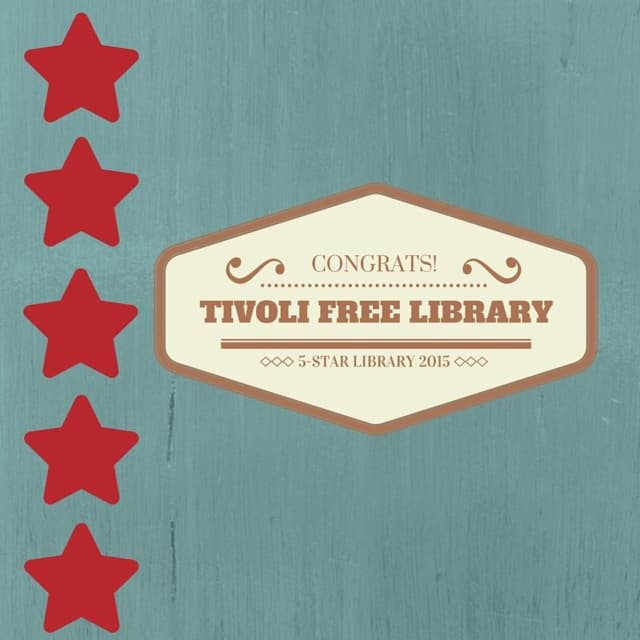 The Tivoli Free Library is offering free workshop on environmental sound recording and audio editing.