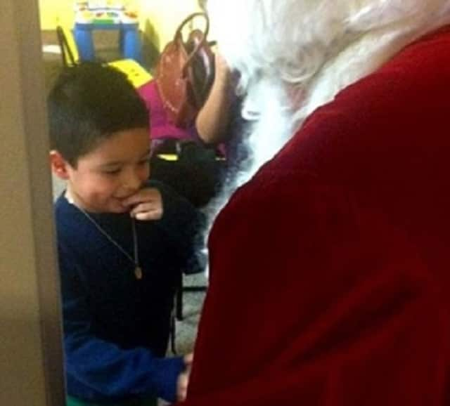 Help make an ill or disadvantaged child's Christmas special.
