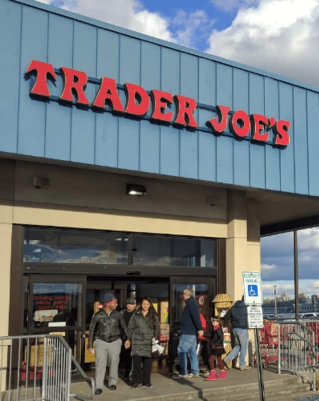 The Trader Joe's in Edgewater. A new location, the 14th for the grocery chain in New Jersey, is slated to open later this year in Denville.