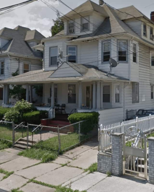 Passaic County sheriff's detectives were watching the house when their primary suspect emerged.
