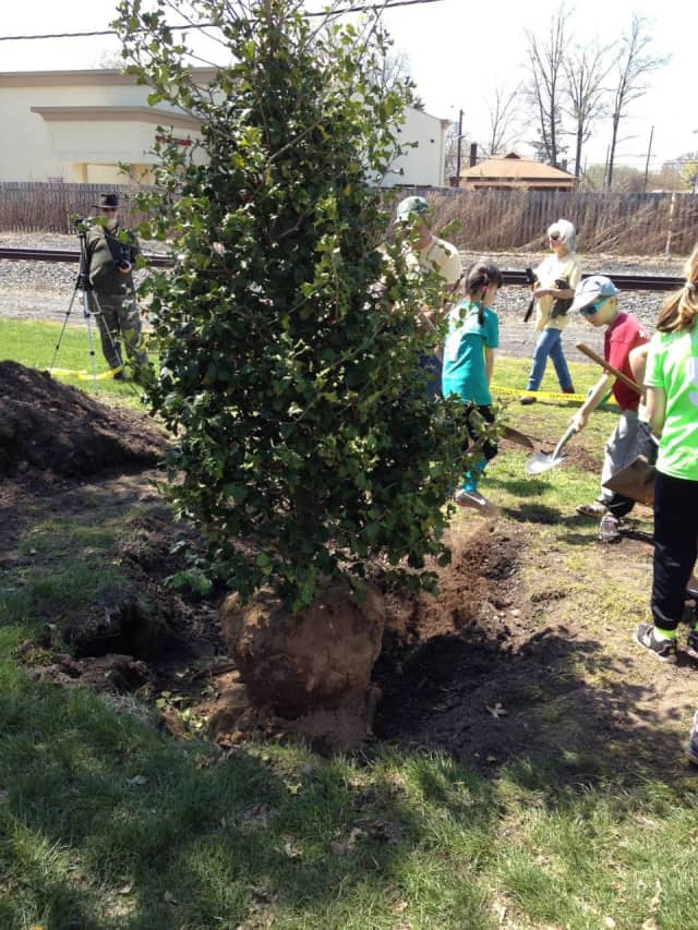 The Dumont Shade Tree Commission is having a climate change and sustainability lecture March 7.