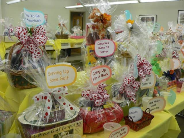 Win great prices at the Westbrook Elementary School's Tricky Tray. Tickets are on sale now, and open to the public.