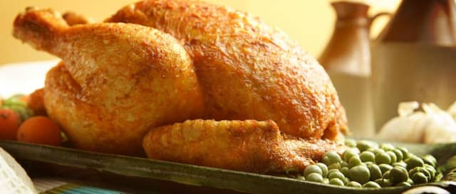 Tip Top Poultry, Inc. announced a recall of chicken due to a Listeria scare.