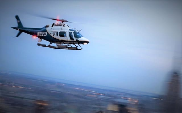 NYPD Aviation 20