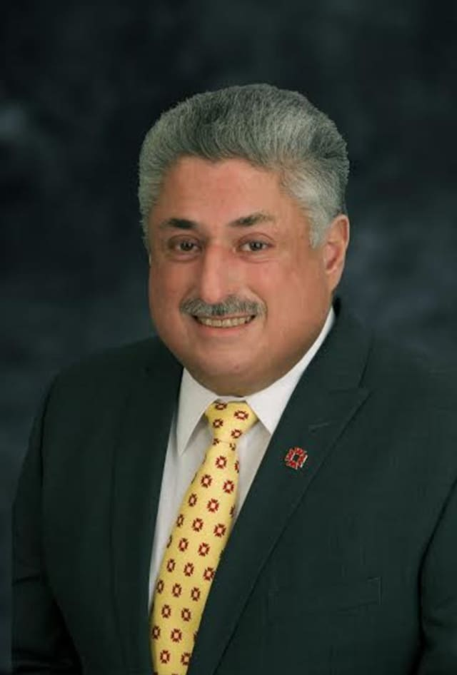 Costas Boumis has been named Vice President, Director of Cash Management, for The Westchester Bank.