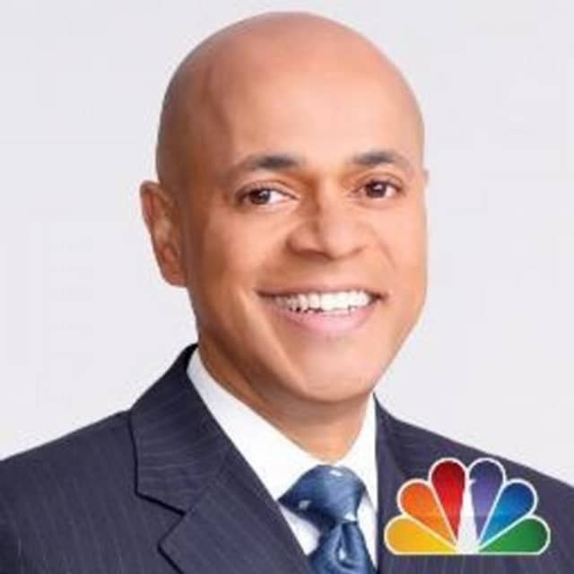 Hartford native David Ushery has been elected into the New York Broadcasters Hall of Fame 2020.