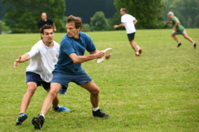 The Ultimate Frisbee League will play its final tournament Oct. 25.