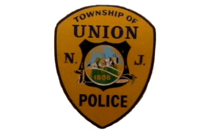Two Union police officers performed lifesaving CPR on an infant Wednesday
