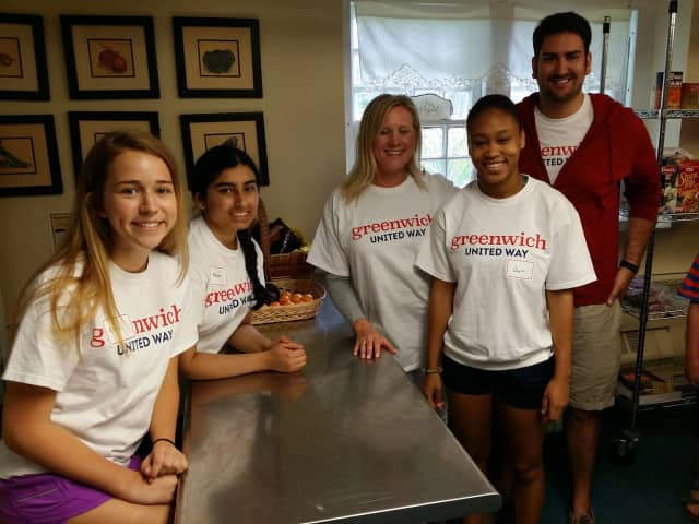 Greenwich United Way has revamped its website.