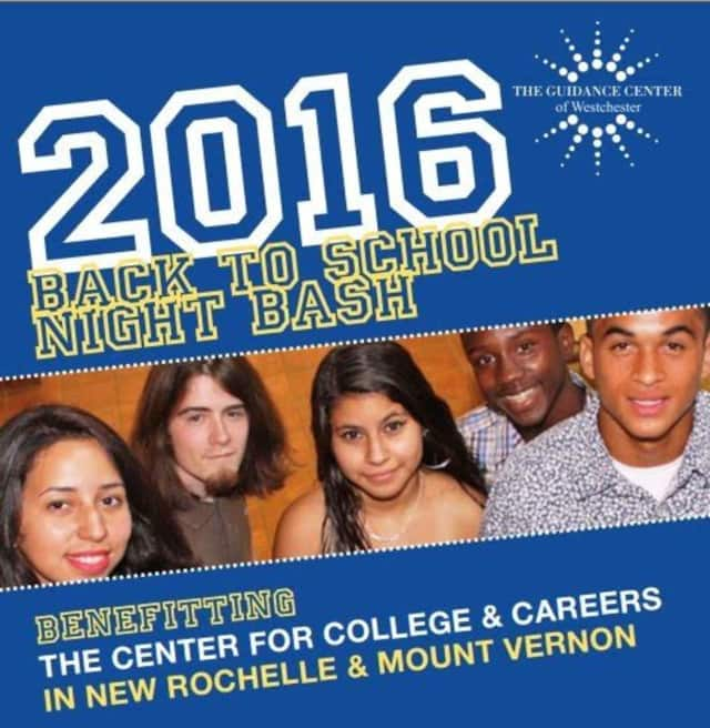 The Back to School Night Bash will take place April 13.