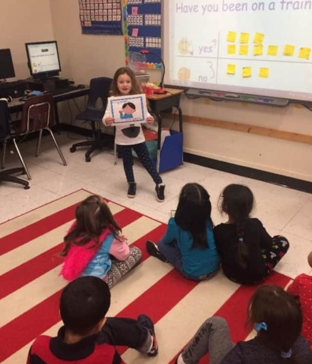 Jefferson students have been utilizing a new instructional practice called accountable talk, which involves collaborative discussion among students and includes repeating what was read and clarifying the meaning.