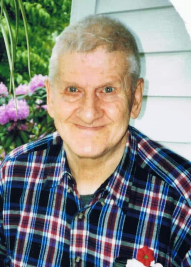 Harold P. Gaska, 90