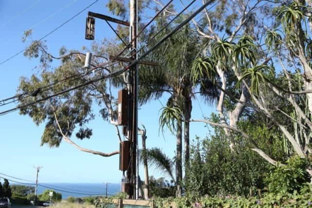Rye Residents Angry Over Invasion Of Mini-Cell Towers | Port