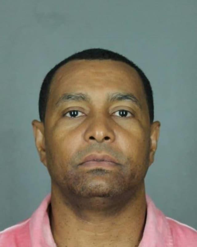 Freddy Hernandez, 44