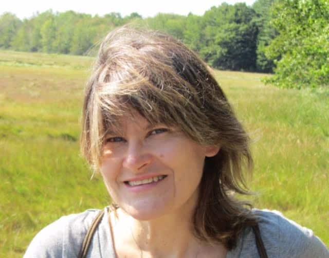 New Rochelle science coordinator Elizabeth Barrett-Zahn earned a Fulbright Distinguished Award for teaching.