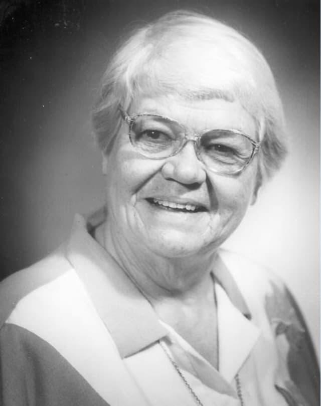 Sister Joan Crevcoure