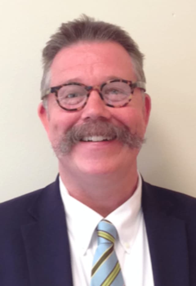Jeffrey Libby is the new assistant principal at  Parkway School in Greenwich.