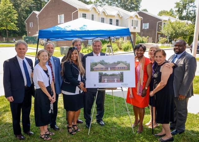 Yonkers Officials Launch $300 Million Public Housing Renovation Plan