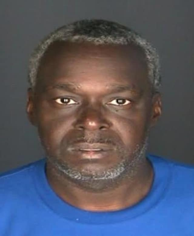 Yonkers resident Gregory Ketter was arrested in Scarsdale after attempting to burglarize a church.