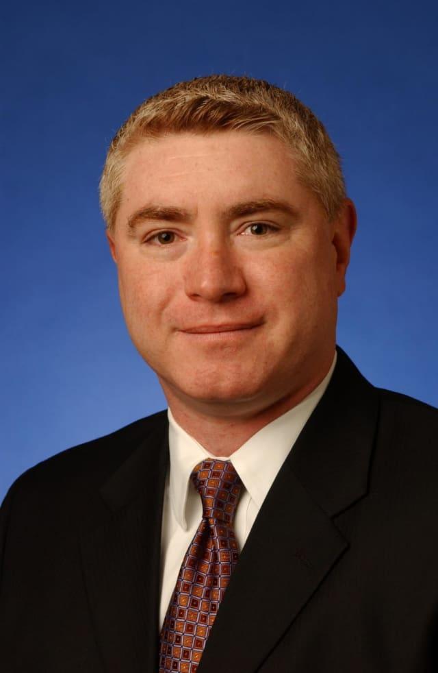 Michael P. Collins