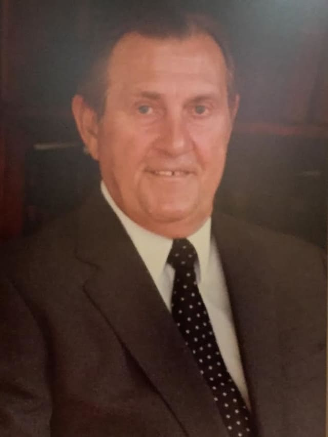 John B. Lovett