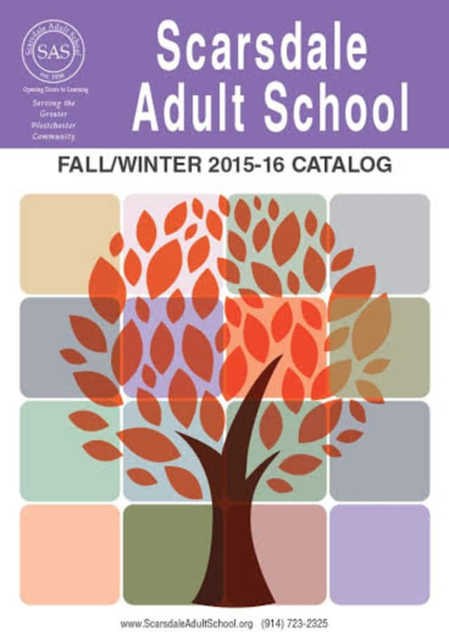 Scarsale Adult School offer new classes this fall.