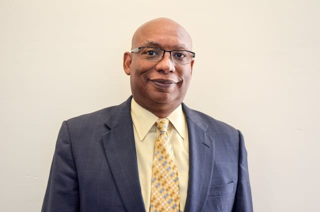Dr. Napoleon Peoples, a leader in the area of cross-cultural relationships, will be lecturing at Concordia College in Bronxville on the legacy of civil rights icon Martin Luther King Jr. and how it relates to an anxious post-election world.