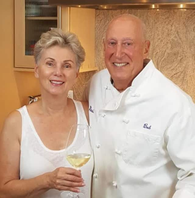 Renowned Chef Robert Patchen and his wife Donna are the owners behind Paci Restaurant in Southport.