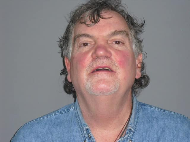 John Connell, 60
