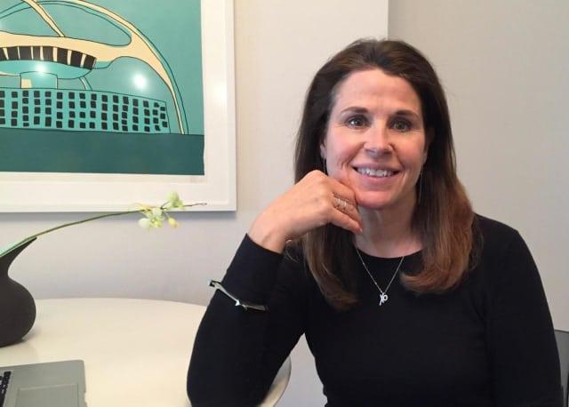 Darien resident Sue Haxager Kunze is the owner of VisibleInterst.com.