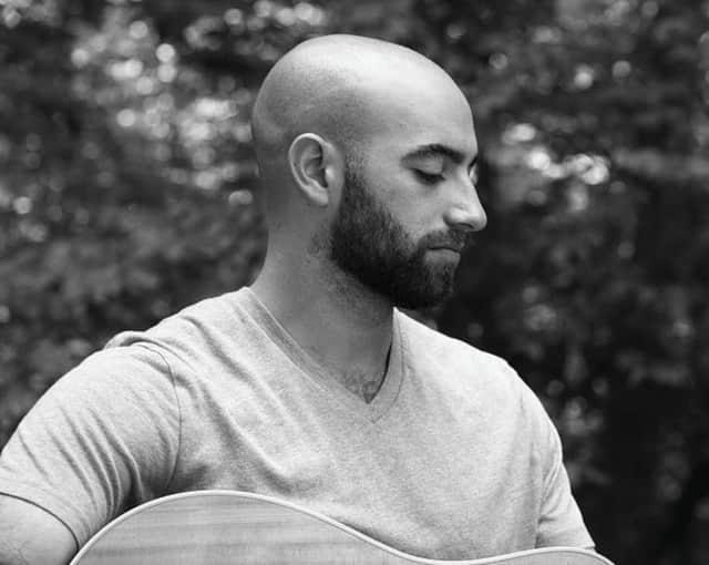 Singer Dan Zlotnick hails from Somers.