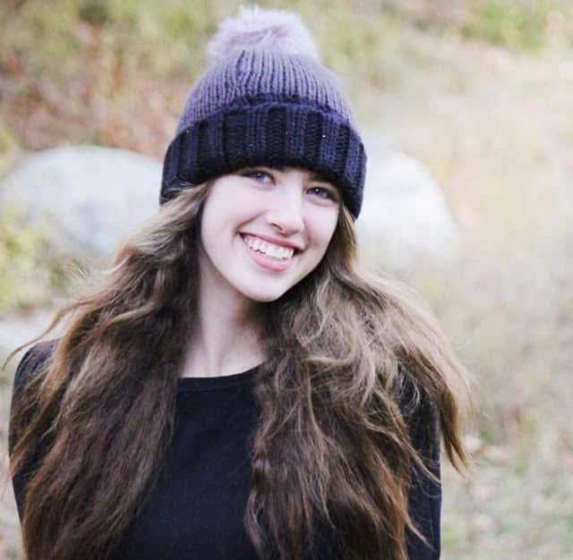 Fifteen-year-old Haven Hunt, of Redding, has created a new community event called The Hive.