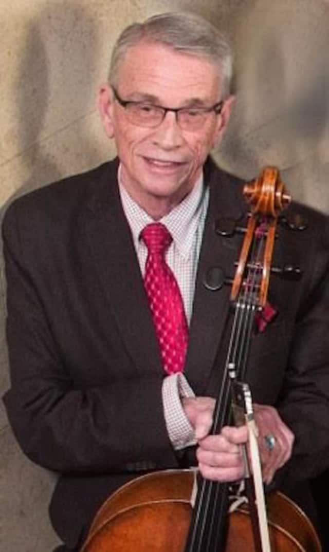 The Hoff-Barthelson Music School master class series continues with distinguished cellist Alan Harris at the Scarsdale Public Library.
