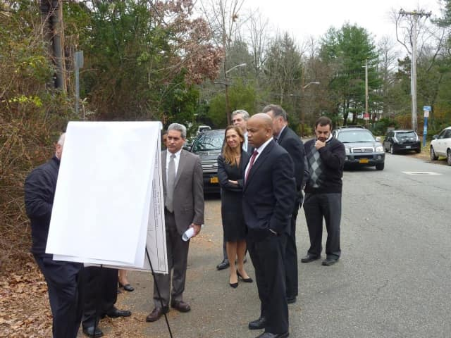 Scarsdale Assemblywoman Amy Paulin has announced a grant that will benefit Eastchester, Scarsdale and Mount Vernon.