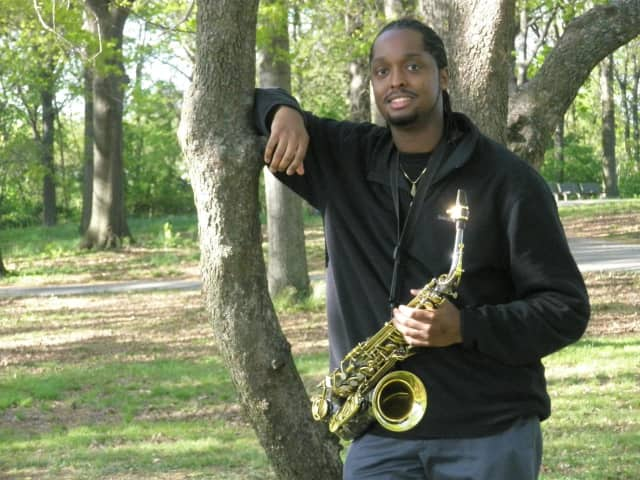The Carl Bartlett Jr. Quartet will perform at the New Rochelle Jazz Festival.