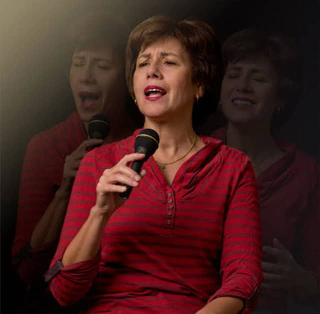 """M.J. Territo will host  """"The Song is You! – Jazz Vocal Workshop Series."""""""
