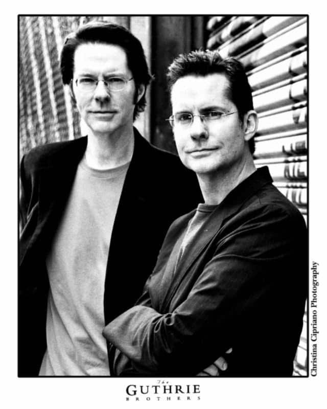 The Guthrie Brothers will perform Jan. 30 in Mahwah.