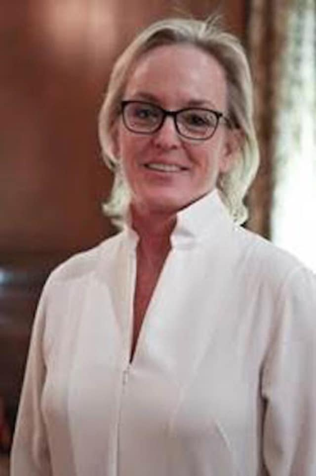 Dr. Katy Close lives in Stamford with her husband, writer Christopher Buckley.