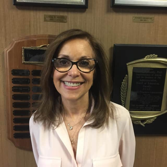 Amy Goodman has been named interim Assistant Superintendent for Student Support Services