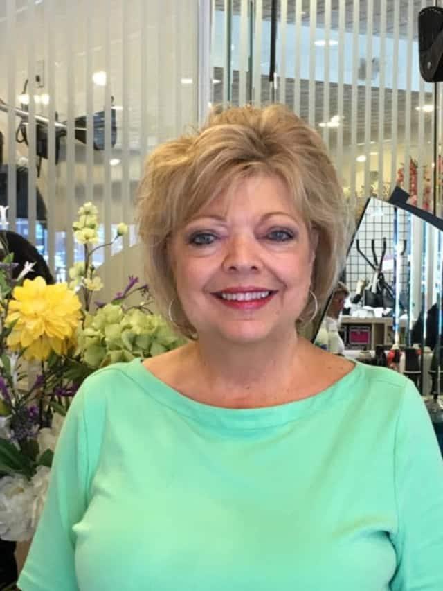 Barbara Nunziato, owner of Shear Pleasure in New Rochelle.