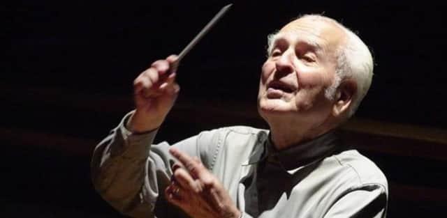 Maestro Anton Coppola