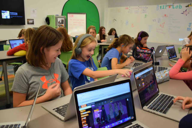 The Rutherford Public Library will host a CoderDojo program June 6.