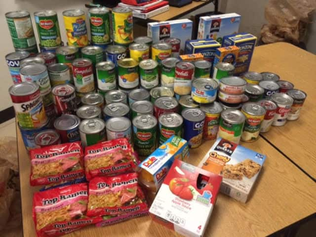 The Rutherford Community Pantry is seeking donations.