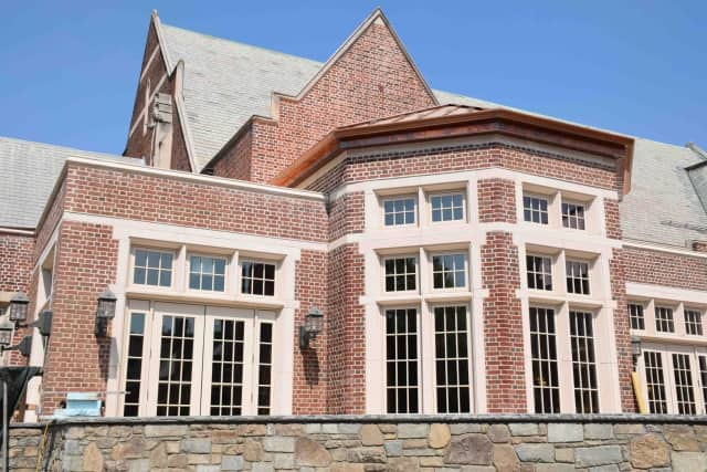Sixty-seven Bronxville High School students were recently recognized with Scholastic Achievement Awards.