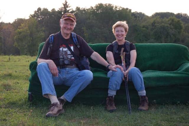 Robert and Kathleen Barthelmes